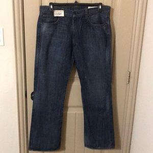 Ralph Lauren Polo Jeans Colton 36x32 bootcut
